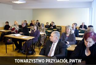 Towarzystwo Przyjaciół PWTW