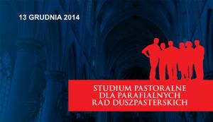 2014.12.13 STUDIUM PASTORALNE s